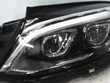 Фара левая Mercedes GLE W166 292 ILS за 262 500 тг. в Алматы