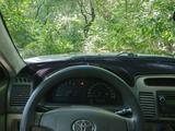 Toyota Camry 2003 года за 4 000 000 тг. в Алматы – фото 4