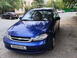 Chevrolet Lacetti 2008 года за 2 700 000 тг. в Алматы