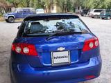 Chevrolet Lacetti 2008 года за 2 700 000 тг. в Алматы – фото 3