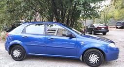 Chevrolet Lacetti 2008 года за 2 700 000 тг. в Алматы – фото 5