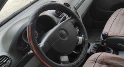 Chevrolet Lacetti 2008 года за 2 700 000 тг. в Алматы – фото 4