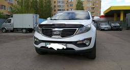 Kia Sportage 2013 года за 6 700 000 тг. в Нур-Султан (Астана)