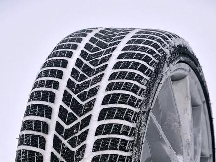 255-40-20 и 285-35-20 Зимняя шина за 500 000 тг. в Алматы – фото 5