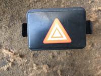 Кнопка аварийки Cayenne за 5 000 тг. в Нур-Султан (Астана)