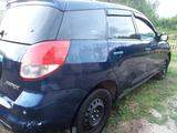 Toyota Matrix 2004 года за 3 300 000 тг. в Алматы – фото 3