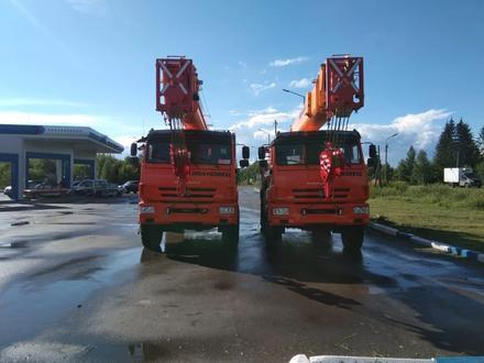 Ивановец  КС-45717К-3М (стрела 24 м) 2020 года за 51 074 704 тг. в Алматы