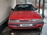 Mazda 626 1990 года за 250 000 тг. в Талдыкорган – фото 2