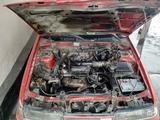 Mazda 626 1990 года за 250 000 тг. в Талдыкорган – фото 5