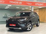 Toyota RAV 4 2020 года за 15 999 000 тг. в Алматы