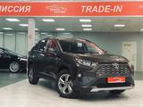Toyota RAV 4 2020 года за 15 999 000 тг. в Алматы – фото 2