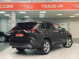 Toyota RAV 4 2020 года за 15 999 000 тг. в Алматы – фото 4