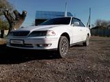 Toyota Mark II 1996 года за 2 900 000 тг. в Семей – фото 3