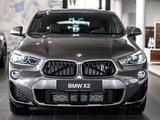 BMW X2 2018 года за 17 304 300 тг. в Нур-Султан (Астана)