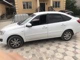 ВАЗ (Lada) Granta 2191 (лифтбек) 2017 года за 3 700 000 тг. в Алматы – фото 4