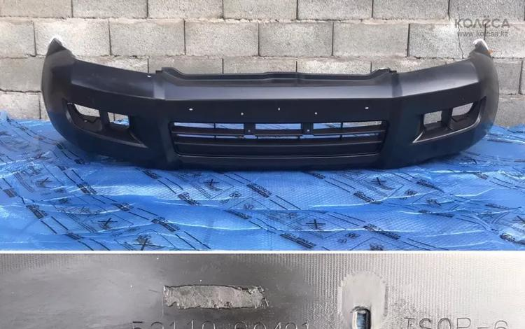 Бампер Prado 120 за 60 000 тг. в Алматы