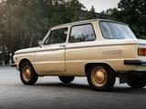 ЗАЗ 968 1988 года за 800 000 тг. в Алматы – фото 5