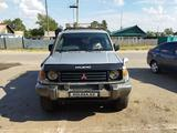 Mitsubishi Pajero 1995 года за 2 700 000 тг. в Павлодар