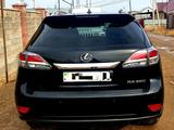 Lexus RX 350 2012 года за 14 500 000 тг. в Алматы – фото 4