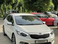Kia Cerato 2014 года за 6 500 000 тг. в Алматы
