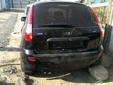 ВАЗ (Lada) 1119 (хэтчбек) 2011 года за 555 555 тг. в Атырау – фото 2
