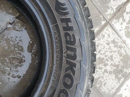 Резина ханкок за 50 000 тг. в Караганда – фото 4