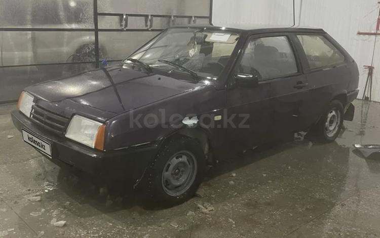 ВАЗ (Lada) 2108 (хэтчбек) 1997 года за 600 000 тг. в Актобе