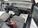 ВАЗ (Lada) 2108 (хэтчбек) 1997 года за 600 000 тг. в Актобе – фото 5