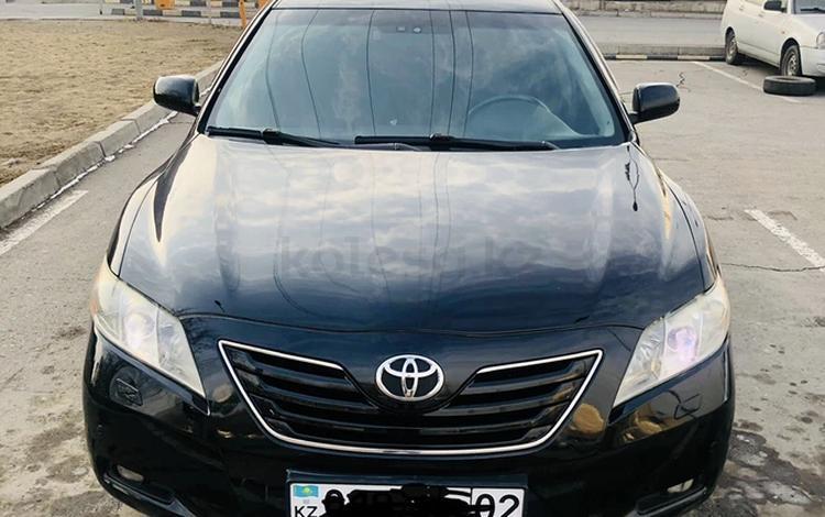 Toyota Camry 2008 года за 5 700 000 тг. в Алматы