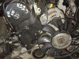 Двигатель на Ауди AWX 1.9 за 450 000 тг. в Караганда