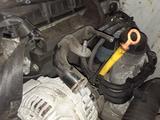 Двигатель на Ауди AWX 1.9 за 450 000 тг. в Караганда – фото 2