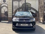 Toyota Highlander 2014 года за 17 600 000 тг. в Алматы – фото 5