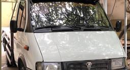 ГАЗ  3221 2002 года за 3 100 000 тг. в Шымкент