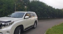 Toyota Land Cruiser Prado 2014 года за 18 500 000 тг. в Алматы – фото 3