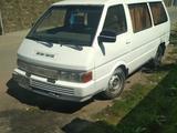 Nissan Vanette 1992 года за 950 000 тг. в Алматы