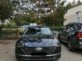 Hyundai Sonata 2021 года за 13 400 000 тг. в Нур-Султан (Астана)