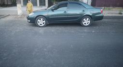 Toyota Camry 2005 года за 6 700 000 тг. в Кентау – фото 3