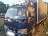 JAC  5045 2007 года за 4 300 000 тг. в Усть-Каменогорск – фото 4