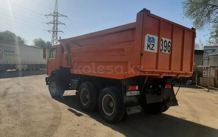 КамАЗ  55111 1989 года за 5 000 000 тг. в Алматы