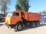 КамАЗ  55111 1989 года за 5 000 000 тг. в Алматы – фото 2