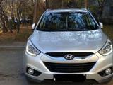 Hyundai Tucson 2014 года за 7 100 000 тг. в Алматы – фото 2