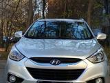 Hyundai Tucson 2014 года за 7 100 000 тг. в Алматы – фото 3