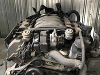 Двигатель Акпп из Канады Mercedes w210 за 100 тг. в Алматы