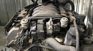 Двигатель Акпп из Канады Mercedes w210 в Алматы