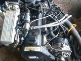 Двигатель Ауди в4 с4 об.2 литра за 200 000 тг. в Уральск