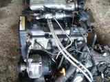 Двигатель Ауди в4 с4 об.2 литра за 200 000 тг. в Уральск – фото 2