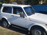ВАЗ (Lada) 2121 Нива 2003 года за 1 200 000 тг. в Павлодар