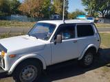 ВАЗ (Lada) 2121 Нива 2003 года за 1 200 000 тг. в Павлодар – фото 4