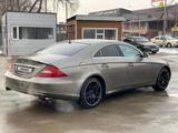 Mercedes-Benz CLS 500 2006 года за 5 500 000 тг. в Алматы – фото 3