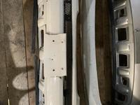 Бампер передний на Мерседес ML W163 Рестайлинг за 90 000 тг. в Алматы